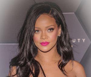 Rihanna acumulouUS$600 milhões em sua conta