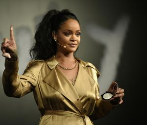 Rihanna desbancou Madonna como mulher mais rica do mundo da música