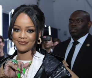 Rihanna se dividiu em vários projetos nos últimos anos