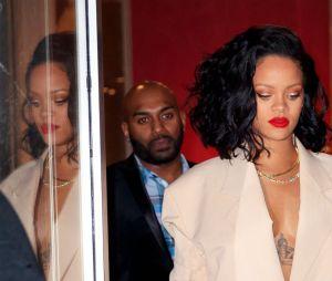 Rihanna merece muito o posto de artista feminina mais rica do mundo!