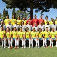 Fãs de futebol estão animados com os jogos da Copa do Mundo Feminina