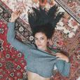Camila Mendes revela o que sentiu quando falou sobre distúrbios alimentares pela primeira vez