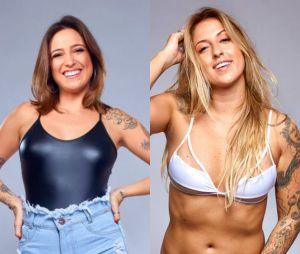 """""""De Férias com o Ex Brasil"""": Tati e Bifão não se seguem mais nas redes sociais"""