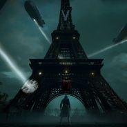 """Em """"Assassin's Creed: Unity"""": como serão as viagens no tempo"""