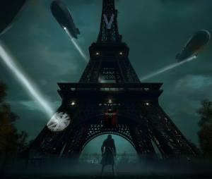 """O Animus continua firme e presente em """"Assassin's Creed Unity"""""""