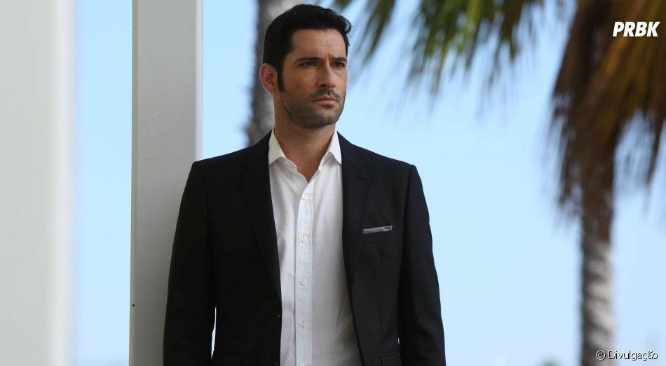 """Será que """"Lucifer"""" vai ser salva mais uma vez pela Netflix?"""