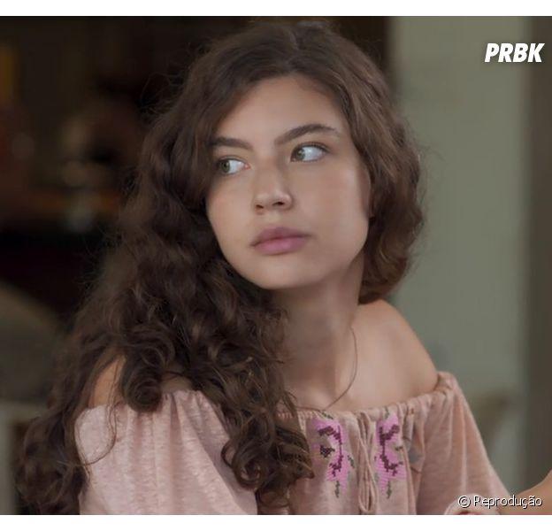 """De """"Malhação"""": veja 12 curiosidades sobre Alanis Guillen, a protagonista de """"Toda Forma de Amar"""""""