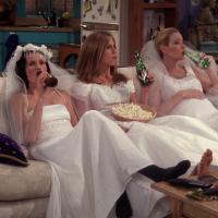 """As meninas de """"Friends"""" se reencontraram e a internet não estava preparada para isto"""