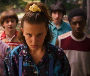 """Já não é de hoje que especula-se que"""" Stranger Things"""" acabará na 5ª temporada"""