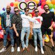 """""""Queer Eye"""", da Netflix, é renovada para mais duas temporadas"""