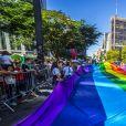 Parada do Orgulho LGBT 2019: confira os melhores posts do evento