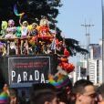 A Parada do Orgulho LGBT foi incrível e esses posts podem provar