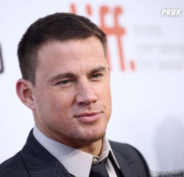 Channing Tatum já está escalado para interpretar o protagonista