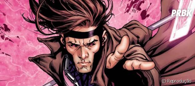O personagem se tornou popular nas histórias em quadrinhos