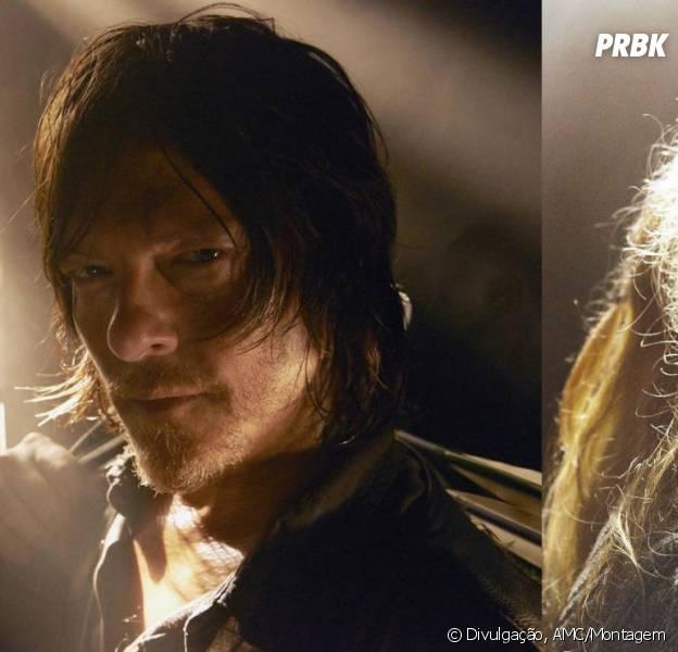 "Uma morte chocante vai agitar ""The Walking Dead""!"