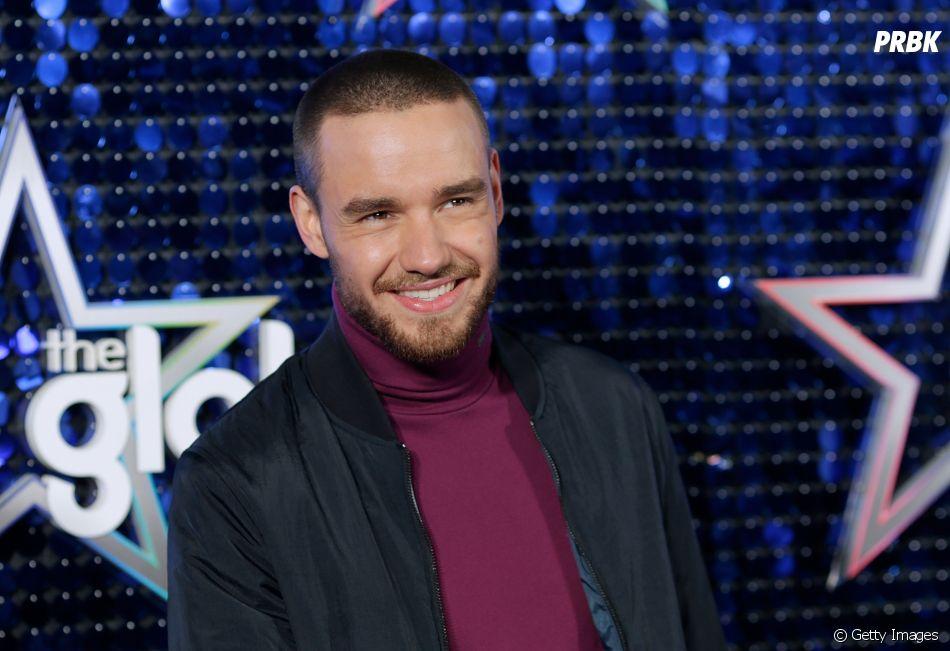 Liam Payne aparece pelado em foto e deixa fãs babando