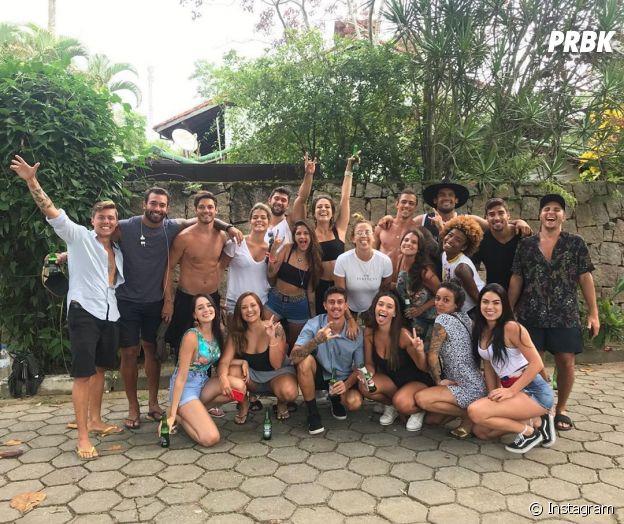 """""""De Férias com o Ex Brasil"""": 4ª temporada chega ao fim na última quinta-feira (11)"""