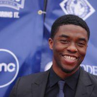 "Chadwick Boseman fala sobre protagonizar ""Pantera Negra"", da Marvel"