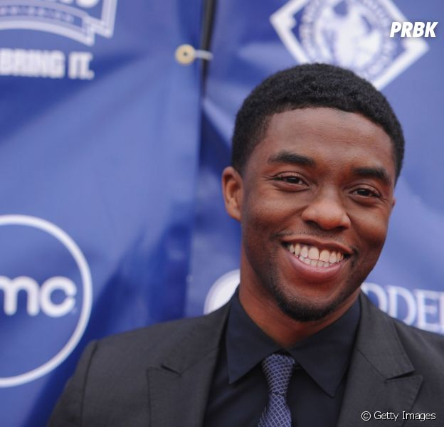 O ator falou sobre a oportunidade de interpretar o primeiro super-herói negro da Marvel