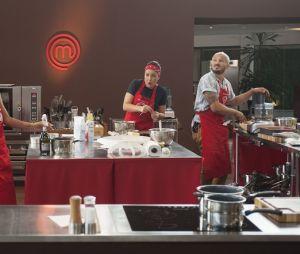 """""""MasterChef Brasil"""": no último domingo (14), participantes tiveram que preparar bolos de casamento"""