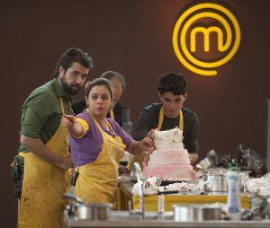 """""""MasterChef Brasil"""": úlimo episódio é marcado por tensão entre os participantes"""