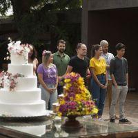 """O último episódio do """"MasterChef Brasil"""" foi marcado por momentos de tensão entre Helton e Lorena"""