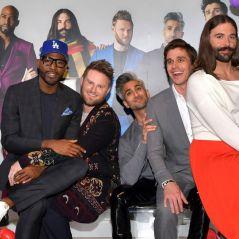 """Se você está procurando motivos para maratonar a 4ª temporada de """"Queer Eye"""", aqui estão eles!"""