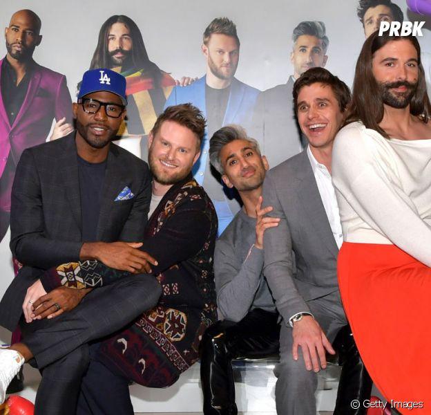 """Queer Eye"": 5 motivos para assistir a 4ª temporada"