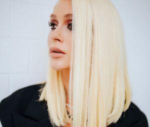 Marina Ruy Barbosa mudou seu cabelo para loiro por causa de um comercial
