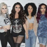"Little Mix divulga áudio de ""Boy"", nova faixa do álbum ""Salute""!"
