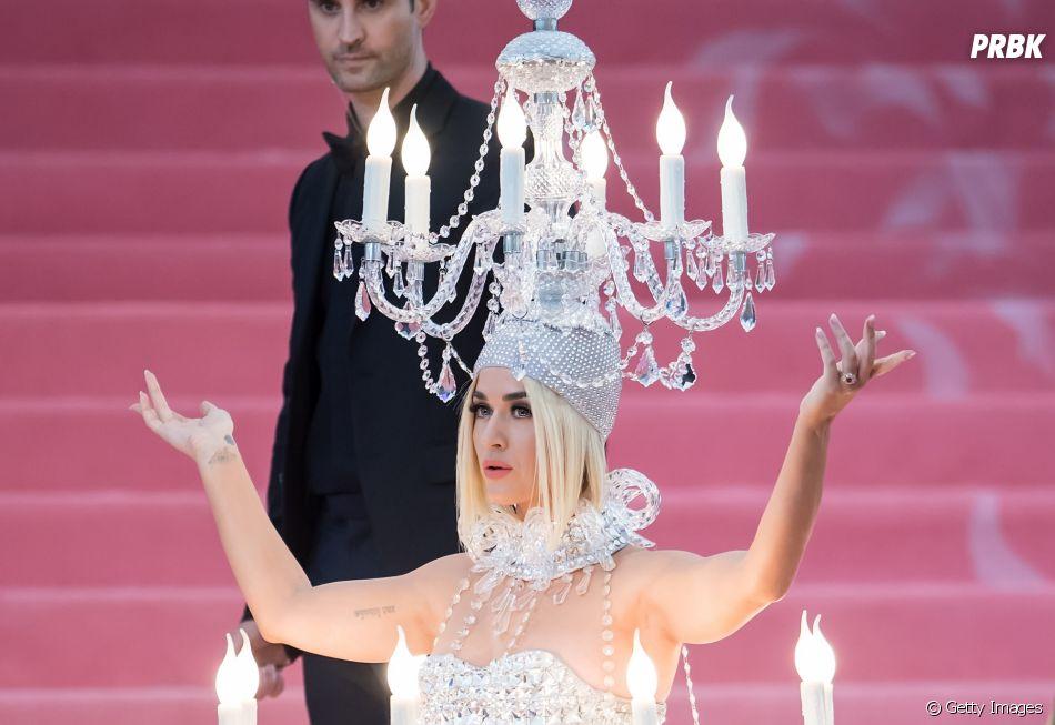"""O valor que Katy Perry terá de pagar pelo plágio de """"Dark Horse"""" ainda não foi informado"""