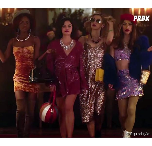"""Katy Keene"": primeiro trailer de série derivada de ""Riverdale"" é lançado"
