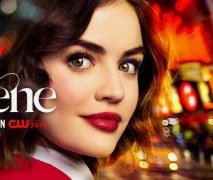 """""""Katy Keene"""": série está prevista para ser lançada em 2020"""