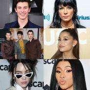 Quem será que vai ganhar a categoria de Artista do Ano no VMA 2019?