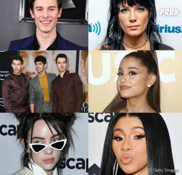 VMA 2019: quem vai ganhar na categoria Artista do Ano?