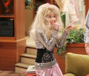 "Billy Ray Cyrus diz que sempre imaginou um reboot de ""Hannah Montana"""