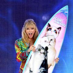 Taylor Swift e Jonas Brothers foram os grandes homenageados do Teen Choice Awards 2019