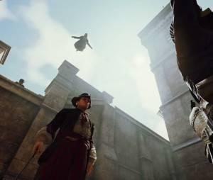 """O protagonista Arno, de """"Assassin's Creed: Unity"""", é um dos mais poderosos assassinos"""