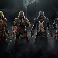 """Novo trailer do game """"Assassin's Creed: Unity"""" é publicado pela Ubisoft"""