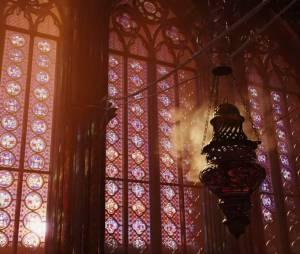 """""""Assassin's Creed: Unity"""" foi pensando em todos os detalhes. Os gráfico prometem ser impecáveis"""