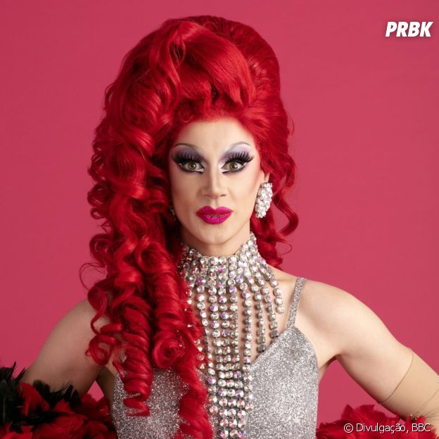 """RuPaul's Drag Race UK"": Divina De Campo"