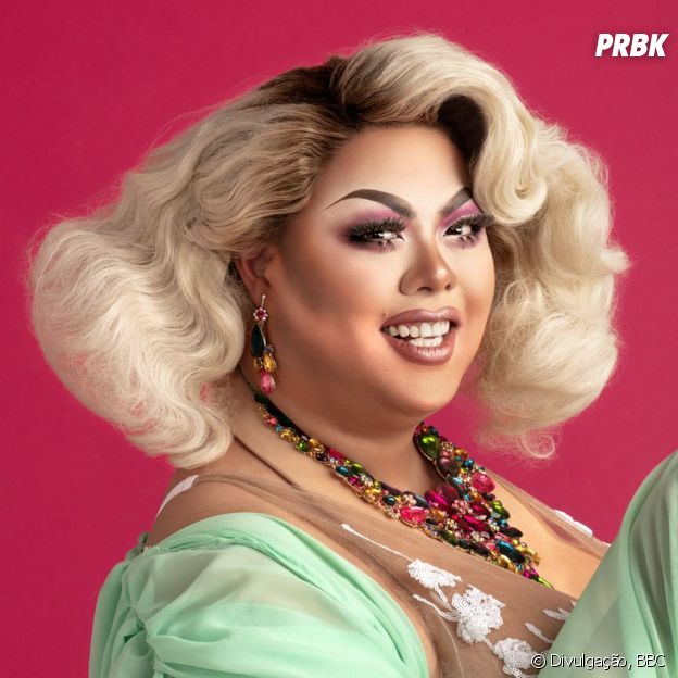 """RuPaul's Drag Race UK"": Sum Ting Wong"