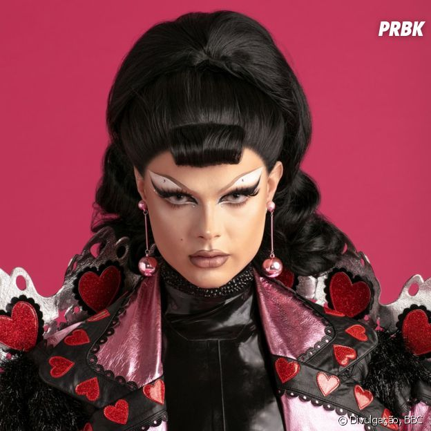 """RuPaul's Drag Race UK"": Gothy Kendoll"