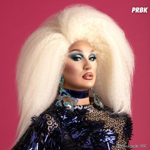 """RuPaul's Drag Race UK"": The Vivienne"