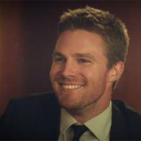 """Oliver Queen vai ganhar o final que Stephen Amell sempre quis em """"Arrow""""!"""