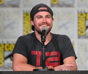 """""""Arrow"""": Stephen Amell diz que o final de Oliver Queen é do jeito que ele sonhou"""