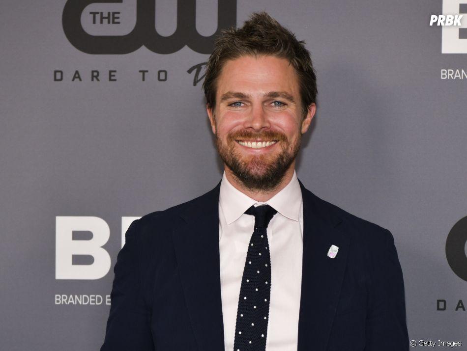 """Oliver Queen diz que está animado com final de Oliver em """"Arrow"""""""