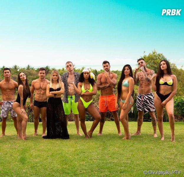 """""""De Férias com o Ex Brasil: Celebs"""": 9 momentos que gostaríamos de ver no reality show da MTV"""