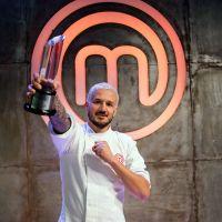 """Rodrigo Massoni fala quais são seus planos após se tornar o vencedor do """"MasterChef Brasil"""""""