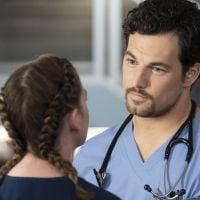 """DeLuca? Que nada! Era para o namorado de Meredith ser outra pessoa em """"Grey's Anatomy"""""""